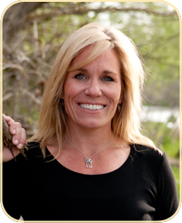 Monica McMahon, Certified Instructor: Chopra Center for Wellbeing