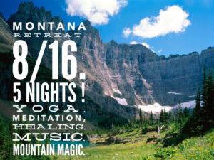 Big Sky Montana Retreat