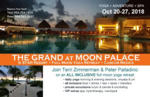 Cancun Retreat