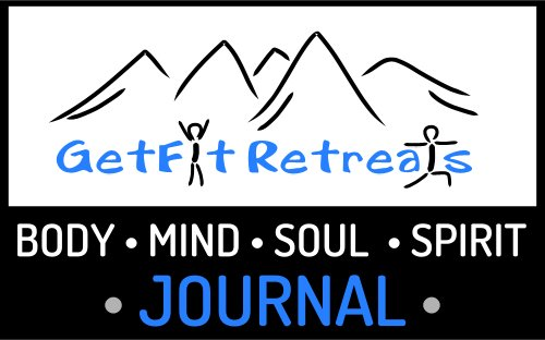 Get Fit Retreats Journal