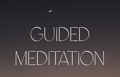 Complementary Guided Meditation