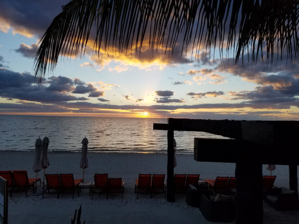 Full Moon Yoga Retreat - Cancun, Mexico