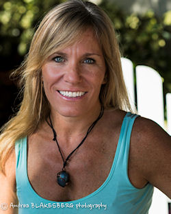 Monica McMahon - Founder, Owner - Get Fit Retreats