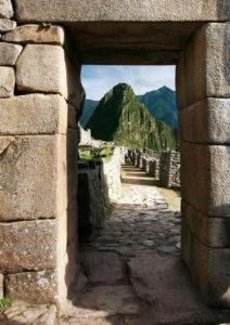 Peru Yoga Retreat 2018