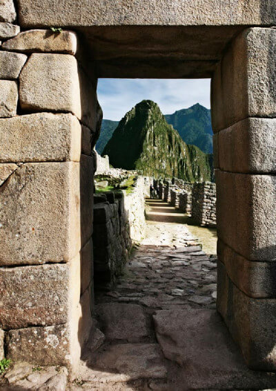 Sacred Yoga Retreat - Peru